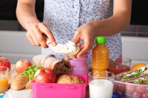 healthy ready-to-eat lunch ideas
