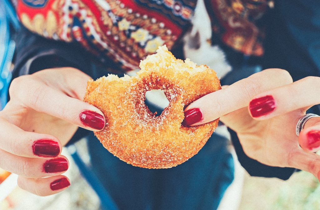 Lose Weight and Still Eat Your Favorite Foods