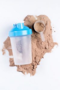 Benefits of BCAA Supplements for Weight Loss