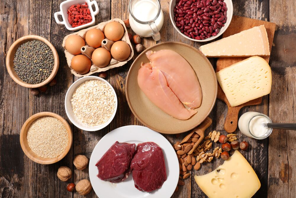 Best Zone Diet Protein Sources