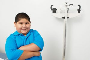 Risks of Dieting for Kids