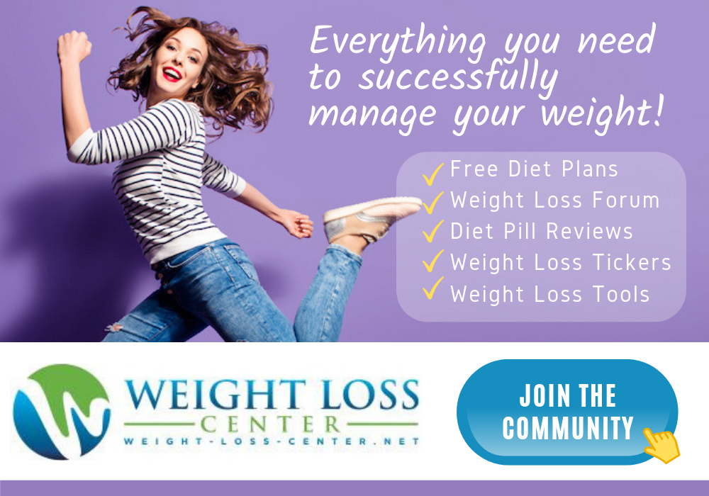 Weight-Loss-Center.net promo banner