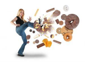 Kaley Cuoco's Healthy Lifestyle Habits