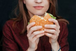 Should You Eat More to Lose Weight?